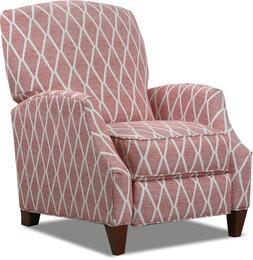 Lane Furniture 653311SOLITAIRETOMATO