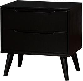 Furniture of America CM7386BKN
