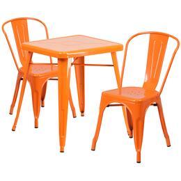 Flash Furniture CH31330230ORGG