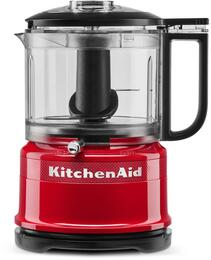 Kitchen Aid KFC3516QHSD