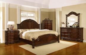 Myco Furniture AS400QSET