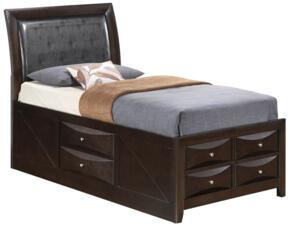 Glory Furniture G1525ITSB4