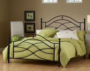 Hillsdale Furniture 1601BK
