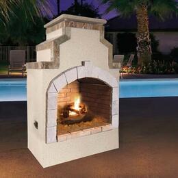Cal Flame FRP9101