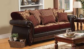Furniture of America SM6107NSF