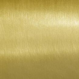 "Plated Brass Trim For 48"" Platinum Ranges (Includes Handles and Bezels)"