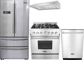 Thor Kitchen 887993