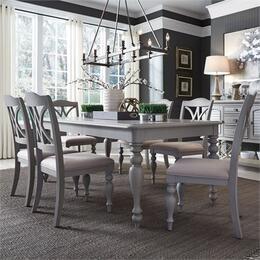 Liberty Furniture 407CD7RLS