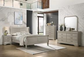 Myco Furniture LP901K5SET