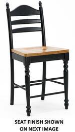 Intercon Furniture HVBS489WBCHK24
