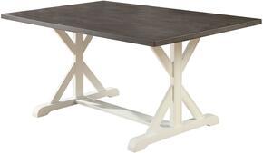Furniture of America CM3761T