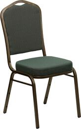 Flash Furniture FDC01GOLDVEIN0640GG