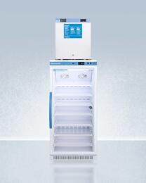 AccuCold ARG8PVFS24LSTACKMED2