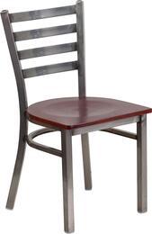 Flash Furniture XUDG694BLADCLRMAHWGG