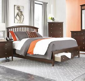 Myco Furniture JA3000F