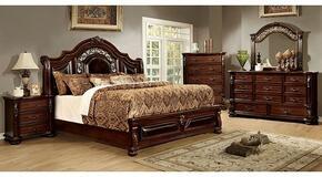 Furniture of America CM7588CKBDMCN