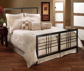 Hillsdale Furniture 1334BKR