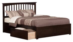 Atlantic Furniture AR8752111