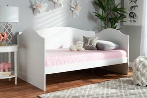 Wholesale Interiors NEVESWHITEDAYBED