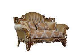 European Furniture 43553L