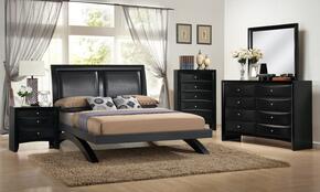 Myco Furniture EM1600QSET