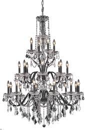 Elegant Lighting V2015G36DBRC