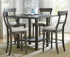 Progressive Furniture P836RCOUNDT4CC