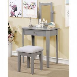 Furniture of America CMDK6360GY