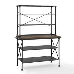 Crosley Furniture KF13031MBBR
