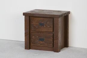 Viking Log Furniture NBWNS2