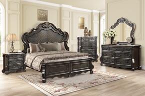Myco Furniture BR400KSET
