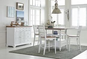 Progressive Furniture D884RECTCT4SCSV