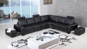 American Eagle Furniture AEL213MBK