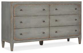 Hooker Furniture 58059000295