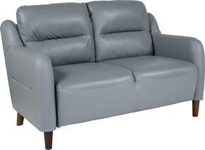 Flash Furniture BTS8372ALVGRYGG