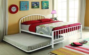 Acme Furniture 30465FWHTRN
