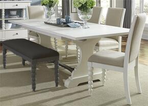 Liberty Furniture 631DRO5TRS