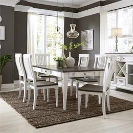 Liberty Furniture 417DR7RLS