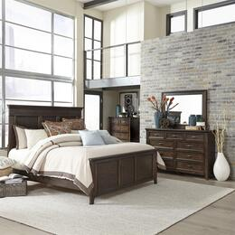 Liberty Furniture 184BRKPBDMC