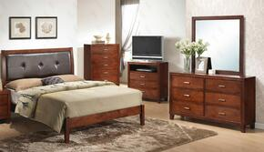 Glory Furniture G1200ATBDMTV