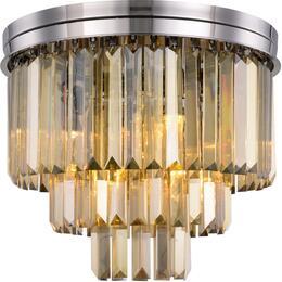 Elegant Lighting 1231F20PNGTRC