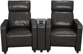 Myco Furniture 21512PCBK