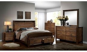 Furniture of America CM7072QSBDMCN