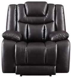 Global Furniture USA U1706AGNESESPRESSOPRWPHR