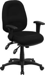 Flash Furniture BT662BKGG