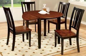 Furniture of America CM3326BCRT4SC