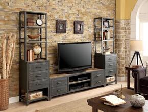 Furniture of America CM5904TV62ENT