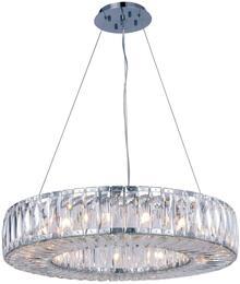 Elegant Lighting 2116D26CRC