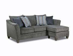 Lane Furniture 648503SCALBANYSLATE