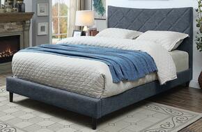 Furniture of America CM7073BLFBED
